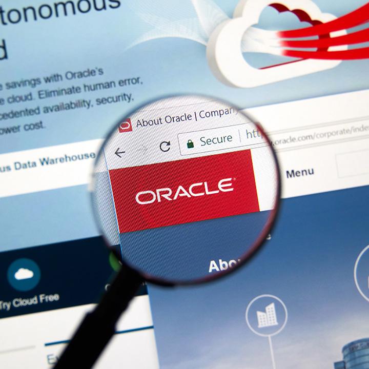 Oracle認定Java資格