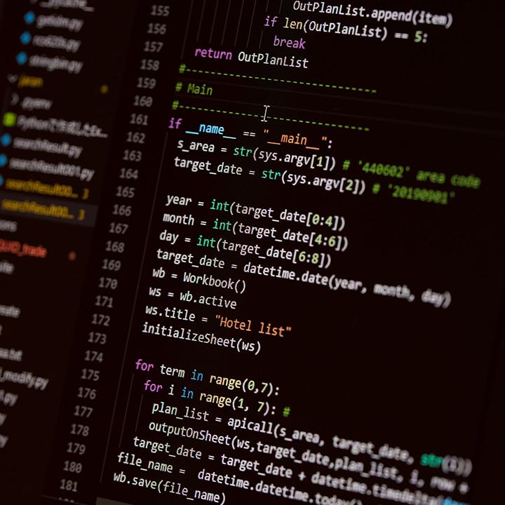 いま注目されている言語、Pythonとは?