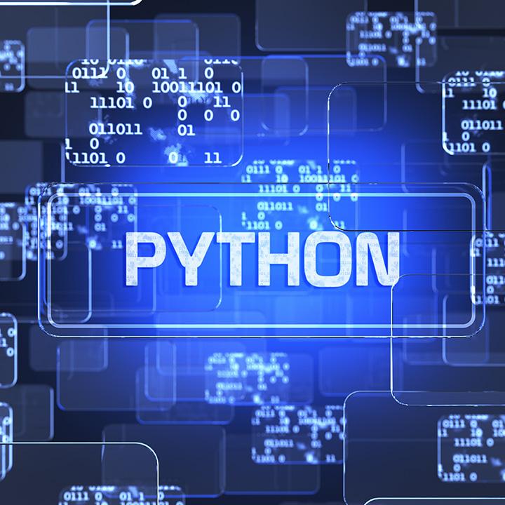 需要が拡大中のPython